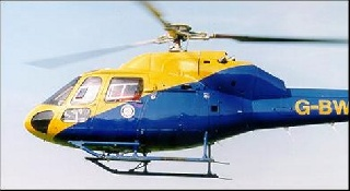 The Manx Grand Prix Rescue Helicopter Fund