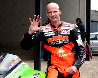 Ryan Farquhar considers racing return