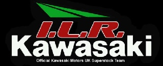 ILR Kawasaki Team Announcement