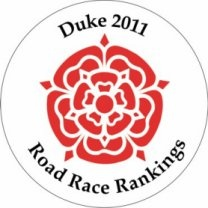 Motorcycle racing ace Ryan Farquhar has topped the Duke Road Race Rankings for the fourth successive year.