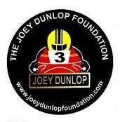 Joey Dunlop Memorial Lap at the Isle of Man Festival of Motorcycling
