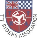 Mick Chatterton installed as TT Riders Association President