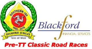 Sunday Racing Confirmed for Classic Road Races