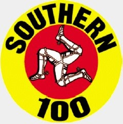 Southern 100 60th Anniversary Service at Malew Church