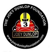 Joey Dunlop Foundation 2012 Tombola prize & The Year Ahead