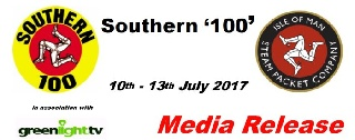 Full Grids for Southern 100 International Road Races 2017