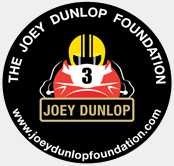 Changes at Joey Dunlop Foundation.