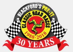 Record Entry for 30th Anniversary Pre-TT Classic