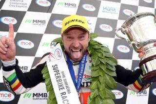 Ill Bruce Anstey battling health issues