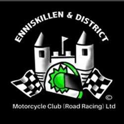 Richard Britton Memorial event headlines new Enniskillen Road Races
