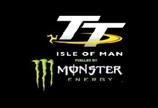 Harrison tears up the records books in Monster Energy Supersport TT Race 2